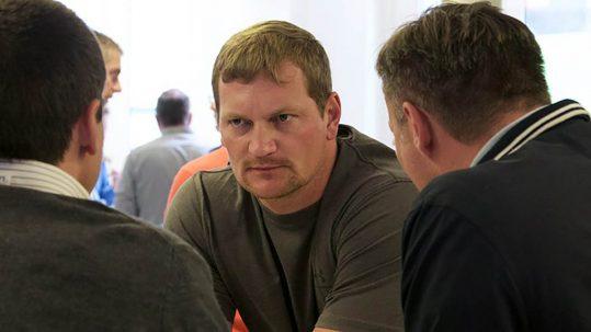 BCP Defense Jaroslav Vlček