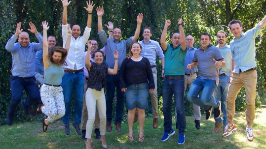 New and Extended Accreditations for MaastrichtMBA
