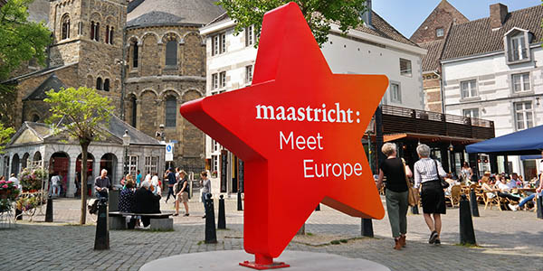 maastricht meet europe