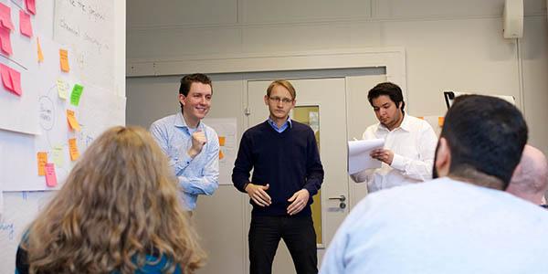 MBA Maastricht